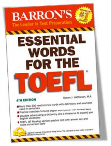 Essential-Words-for- the-TOEFL-IEUN