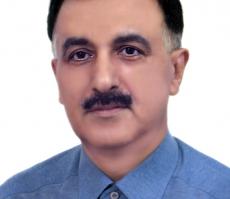 دکتر ميربهادرقلی آريانژاد