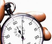 مجموعه لغات تخصصی انگلیسی ارزیابی کار و زمان (همراه با ترجمه)